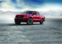 Ford Ranger STX Special Edition