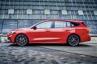 Popular 2019 Ford Focus ST Wagon Wallpaper