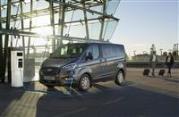 Popular 2019 Ford Tourneo Wallpaper