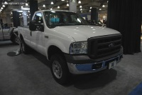 2005 Ford F-Series image.