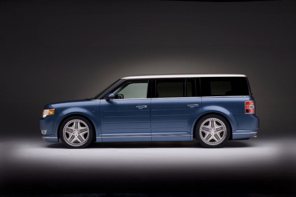 Image Result For Ford Flex New For Sale