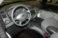 2006 Ford Focus image.