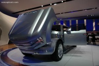 2006 Ford F250 Super Chief Concept image.