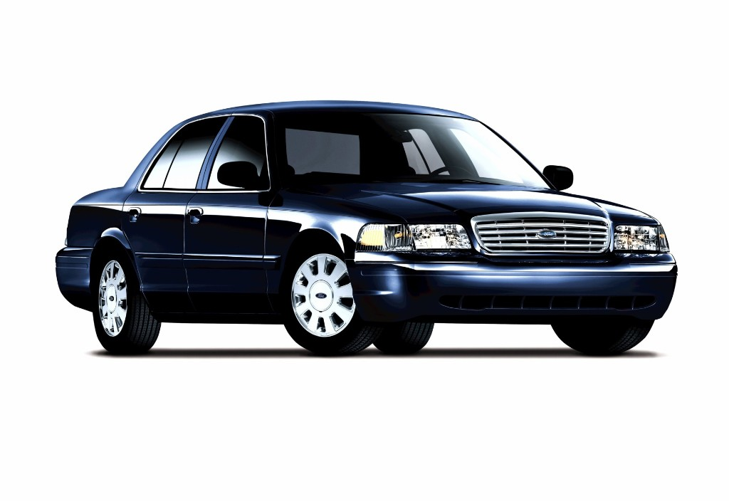 auction results and sales data for 2007 ford crown victoria