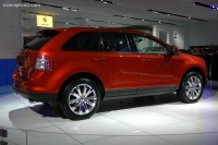 2007 Ford Edge image.