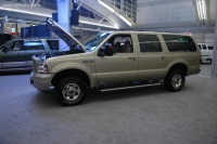 2005 Ford Excursion image.