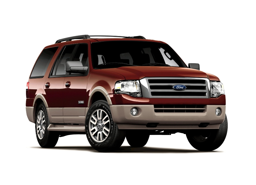 2008 ford expedition news and information. Black Bedroom Furniture Sets. Home Design Ideas
