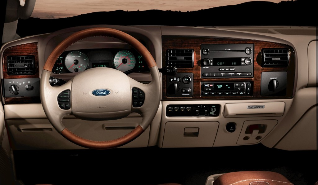Auction Results And Sales Data For 2007 Ford F 250