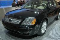 2005 Ford Five Hundred image.