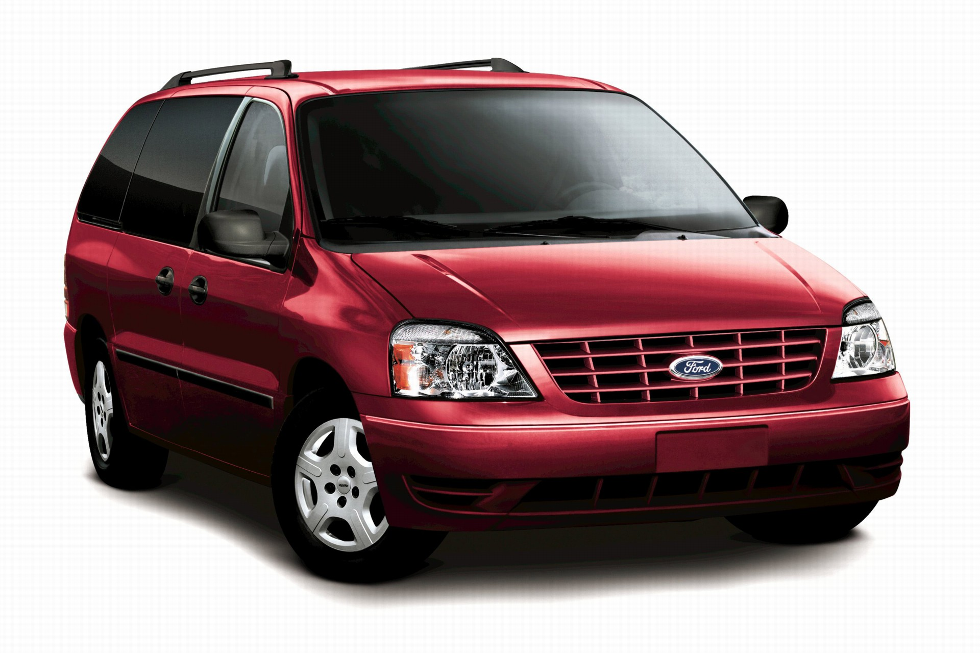 2007 Ford Freestar History, Pictures, Value, Auction Sales, Research and  News