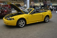 2004 Ford Mustang image.
