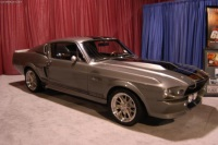 1967 Shelby Mustang GT 500 image.