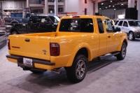 2003 Ford Ranger image.