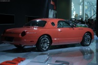 2003 Ford 007 Thunderbird