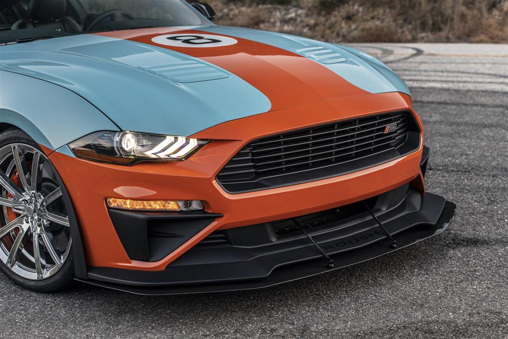 2019 Roush Mustang Stage 3