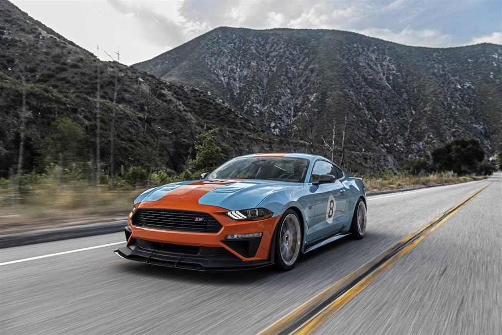 2019 Roush Mustang Stage 3 News and Information