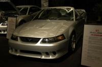 2000 Saleen Mustang S281 image.