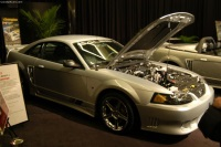 Ford Mustang S281E