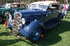 1935 Ford Model 48 German Special