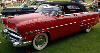 1953 Ford Crestline pictures and wallpaper