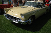 Chassis information for Ford Thunderbird Phase I SC