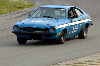 Chassis information for Ford Pinto