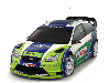 2006 Ford Focus RS World Rally image.