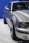 2020 Ford Mustang Shelby GT500 thumbnail image