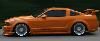 2007 Geiger Mustang GT 520 image.