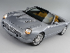 Ford Thunderbird Supercharged Concept