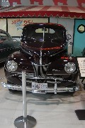 1941 Ford Model 11A Business Coupe