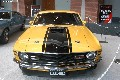 1970 Ford Mustang Mach 1 pictures and wallpaper