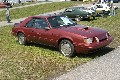 1984 Ford Mustang pictures and wallpaper