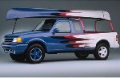 Ford Ranger Sea Splash