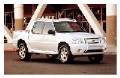 2000 Ford Artic Explorer Sport Trac image.