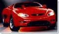 Popular 1993 Mustang Mach III Wallpaper