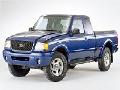 2001 Ford Ranger image.