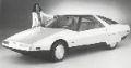 Ford Probe I Concept Information