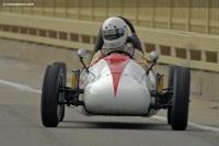 1963 Formcar MKI