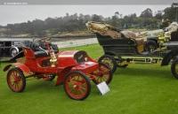 1904 Franklin Model A image.
