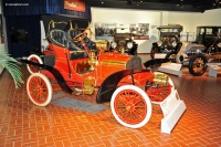 1905 Franklin Model A