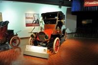 1907 Franklin Model D