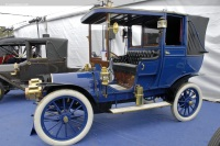 1907 Franklin Model D image.