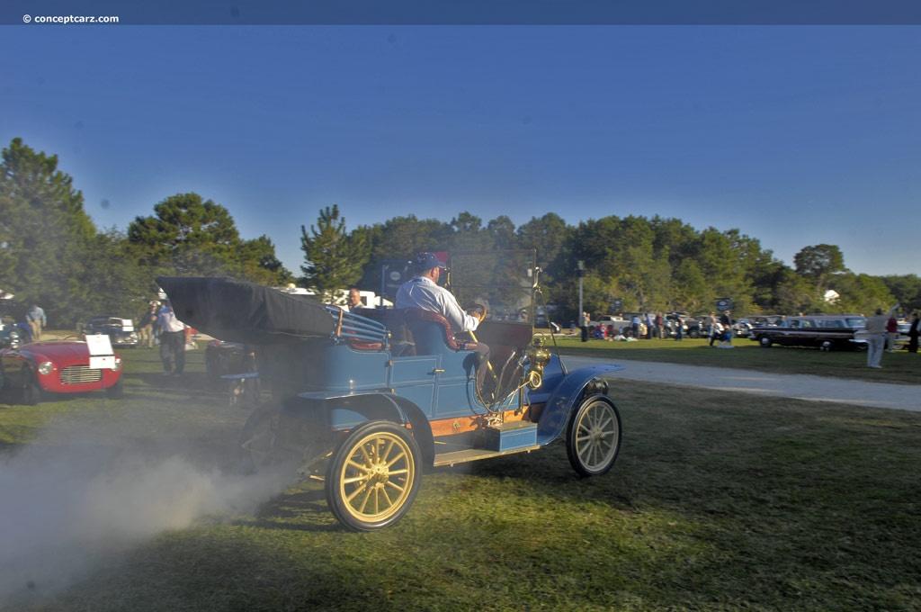 1908 Franklin Model G