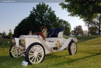 1908 Franklin Model G image.