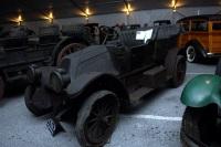 1912 Franklin Model G image.