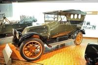 1916 Franklin Model Six-30