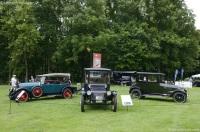 1919 Franklin Series 9