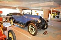 1923 Franklin Model 10 image.