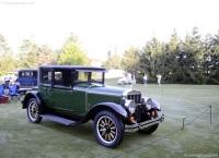 1926 Franklin Model llA